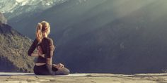 Аштанга-виньяса-йога — для требовательных к себе