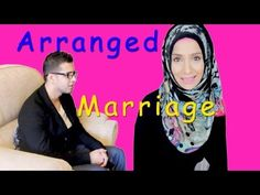 Ask Amenakin: Arranged Marriage