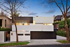 Myoora Road Residence by Vincent Interlandi