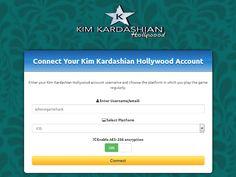 Kim Kardashian Hollywood Hack Tool Online Generator Cash & Stars - http://iphonegamehack.com/kim-kardashian-hollywood-hack-tool-generator/