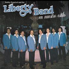 The Liberty Band Feat. Charley McBurney discovered using Shazam