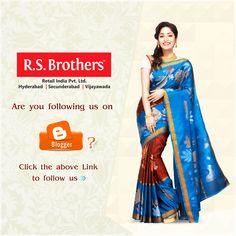 #R.S.Brothers is now available on #Blogger Just click this link to follow us – http://goo.gl/wAQYAI