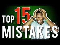15 Common Mistakes Amateur Filmmakers Make (& How to Fix Them)