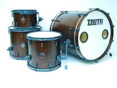 Truth Custom Drums » Kits