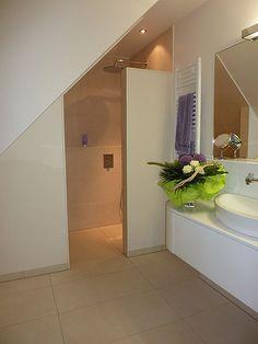 Wet Rooms, Bathroom Inspo, Cool Furniture, Decoration, Living Spaces, Cool Designs, Sweet Home, Interior Design, Craftsman