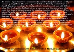 #BeekayEnterprises wishes all a #HappyDhanteras