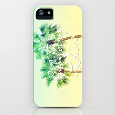 California Lovin iPhone & iPod Case by Lisa Argyropoulos - $35.00