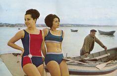 Cascais, 1966: 20 fotos que marcam o Portugal que já passou | Green Savers