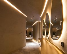 Image 19 of 28 from gallery of Eskisehir Hotel and Spa / GAD Architecture. Photograph by Altkat Architectural Photography