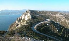 Route des Crêtes: Cassis > La Ciotat