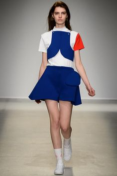 Jacquemus Fall 2014 Ready-to-Wear Collection - Vogue