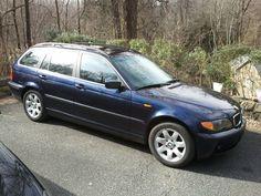 pics 2003 bmw325it wagon   2003 BMW 3 Series 325xi Wagon, 2003 BMW 325xi Sportwagon, exterior