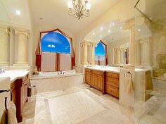 Luxury Spa/Bath by Timber Ridge Properties - traditional - bathroom - denver - Timber Ridge Properties