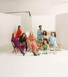 Meet Teen Vogue's Young Hollywood Class of 2018 Team Photos, Family Photos, Group Photos, Corporate Portrait, Business Portrait, Group Photography, Portrait Photography, Group Photo Poses, Pose Reference Photo