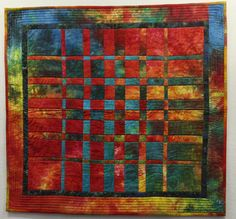 ricky tims convergence quilts
