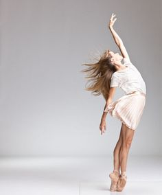 I miss dancing.  This is a beautiful pic!