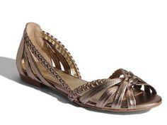 Seychelles 'Cream of the Crop' Sandal.