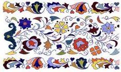 Картинки по запросу башкирский орнамент картинки