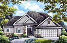 Country House Plans House Plans And Country Houses On Pinterest