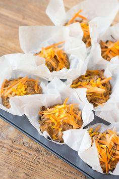 Carrot Cake Muffins | TGH Magazine