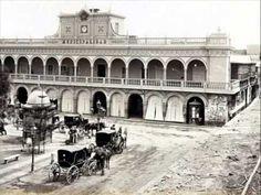 Lima antigua, finales de1800 en adelante. - YouTube
