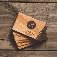 One of our latest and excited projects - real wood business cards! #handmade #thisiscle #madeincle #cle #cleveland #clevelandmade #revolutionizeyourprint #ink #Inkrebels #print #printing #wood #wooden #businesscards #lumber #tree #trees #rugged #rough #hewn #veneer #design #graphicdesign #carpenter #woodworker #rebels #ohio Picture taken by fleetingfoxphotography.com