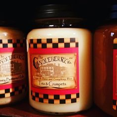 Candleberry always stocked, got a fav we have? °•○●》BUY NOW LINK IN PROFILE《●○•° #33usd #inselly #buylocal #buymystuff #buynow #buyme #fall #falldecor #falldecorations #halloween #halloweendecor #halloweendecorations #boutique #boutiques #candles #candle