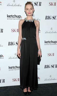 Kate Bosworth in Christopher Kane