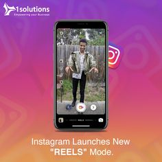 Instagram is adding its new 'Reels' feature as an element within Instagram Stories, using the app's scale to try and beat TikTok at its own game. Reels will enable users to create short videos which can be shared and remixed - just like TikTok.  #SocialMedia #SocialMediaMarketing #DigitalMediaTrends Digital Media, Social Media Marketing, Instagram Story, Scale, Product Launch, Create, Videos, Blog, Weighing Scale