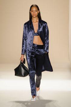 Victoria Backham | New York Fashion Week | Spring 2017