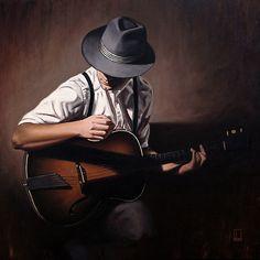 Richard Blunt - Originals
