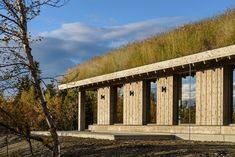 Kvitfjell Vest - Flott nyoppført hytte med attraktiv beliggenhet og høy standard midt i bakken | FINN.no Gazebo, Pergola, Real Estate, Outdoor Structures, Kiosk, Real Estates, Deck Gazebo, Arbors