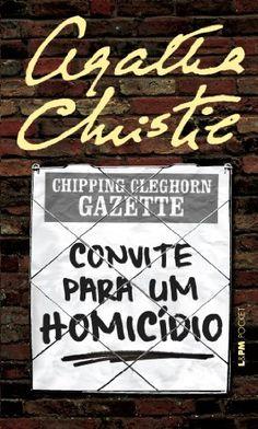 Convite Para Um Homicídio - Coleção L&PM Pocket - Livros na Amazon.com.br