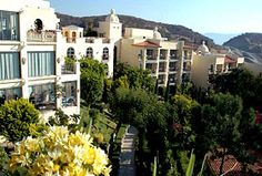 Hotel Marriot Spa and Convention Center, Ixtapan de la Sal, Estado de México.   1 hora 30 minutos de la Ciudad de México. Un rincón entre valles y montañas.