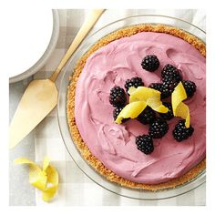 All-Time Favorite Pie Recipes ❤ liked on Polyvore featuring backgrounds and food