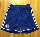 For Sale - 2013-14 Adidas Chelsea FC Home Soccer Shorts Size Large Lampard Terry Hazard - http://sprtz.us/ChelseaEBay