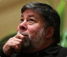 Steve Wozniak considera aplicação de Mapas da Apple decepcionante