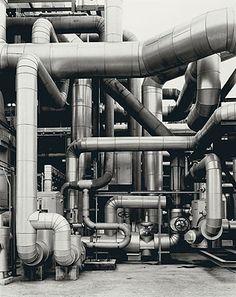 Bernd und Hilla Becher Chemische Fabrik Wesseling bei Köln. 1998 Gelatin silver print, 60,4 x 48,2 cm Estimate: € 8.000-10.000,- Auction 930 - Contemporary Art