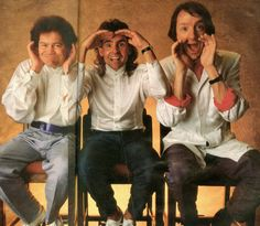 An examination of The Monkees' 20th Anniversary Tour