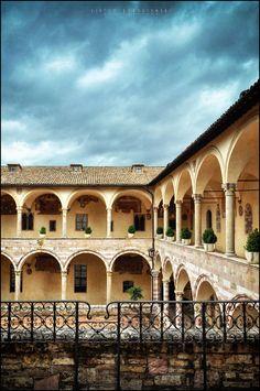 Assisi. Italy by Viktor Korostynski on 500px