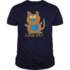 I Love You Cat Shirt Art Party Costume   Mens TShirt #gift #ideas #Popular #Everything #Videos #Shop #Animals #pets #Architecture #Art #Cars #motorcycles #Celebrities #DIY #crafts #Design #Education #Entertainment #Food #drink #Gardening #Geek #Hair #beauty #Health #fitness #History #Holidays #events #Home decor #Humor #Illustrations #posters #Kids #parenting #Men #Outdoors #Photography #Products #Quotes #Science #nature #Sports #Tattoos #Technology #Travel #Weddings #Women