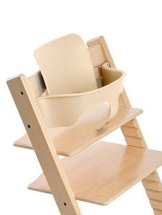 Tripp Trapp Chair & Tripp Trapp Baby Set