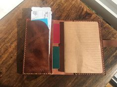 A5 notebook, Leather notebook journal, A5 quality notebook, Handmade pocket travel notebook, Bridle leather pocket journal, Travel organizer. For more leather journals, notebooks, writing pads, composition books, book covers notepads, refillable journals, sketchbooks, folios,