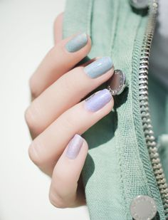 LM Cosmetic holographic Pastel Collection