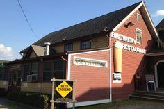 Photo of Barrington Brewery and Restaurant, Great Barrington, Massachusetts (from http://hiddenboston.com/blogphotopages/BarringtonBreweryPhoto.html)