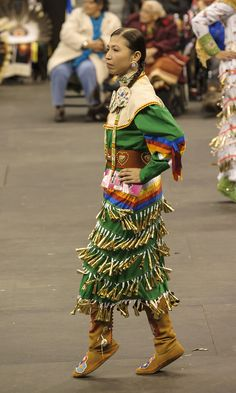 2012 Manito Ahbee Pow Wow | by Paul Gowder