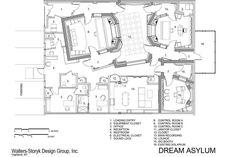DREAM ASYLUM- A WSDG SHOWCASE FOR NATE 'DANJA' HILLS & MARCELLA ARAICA | Mixonline