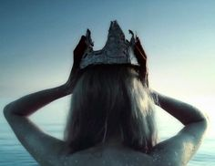 Jonna Lee of iamamiwhoami