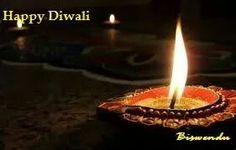 """To ALL my """"Indian friend's"""" around the World, my belated, but VERY best wishes for a """"HAPPY DIWALI""""! :)"""