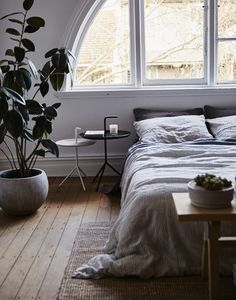 Bringing the outdoors in | IN BED Store